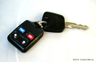 Car Key Replacement & Car Key Fob Programming 0